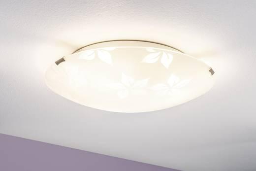 Deckenleuchte Energiesparlampe E27 180 W Paulmann Amelie 70375 Weiß