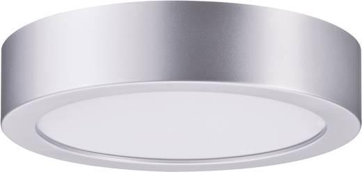 LED-Deckenleuchte Warm-Weiß Paulmann Orbit 70388 Chrom (matt), Weiß