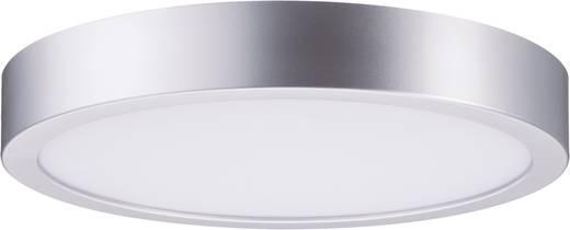 LED-Deckenleuchte Warm-Weiß Paulmann Orbit 70389 Chrom (matt), Weiß