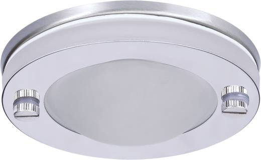 Bad-Einbauleuchte 3er Set Halogen GU5.3 105 W IP68 Paulmann Deco Satin