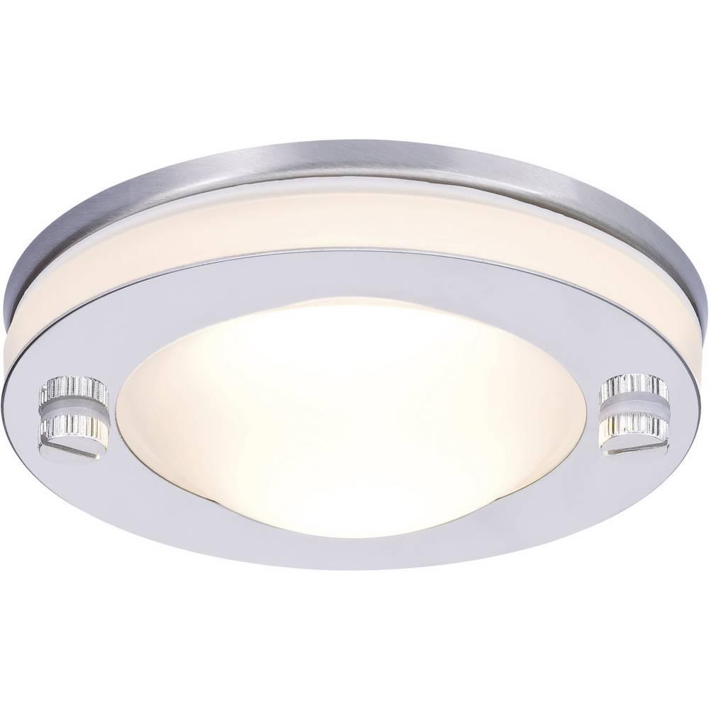 luminaire encastrable pour salle de bain paulmann deco set de 3 gu5 3 105 w satin sur le site. Black Bedroom Furniture Sets. Home Design Ideas