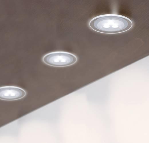 LED-Einbauleuchte 3 W Warm-Weiß Paulmann 93549