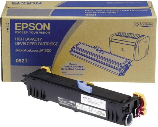 Epson Tonerkassette S050521