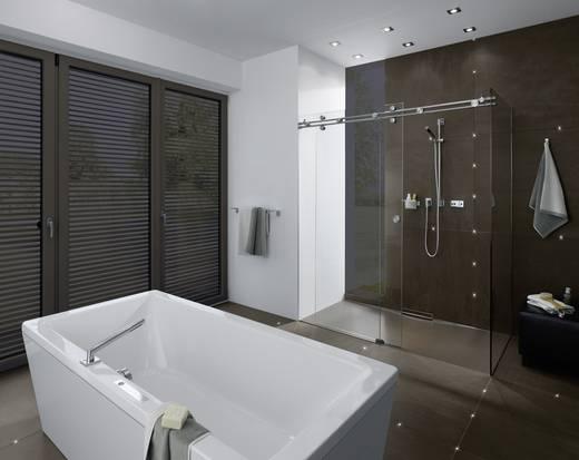 LED-Fliesenleuchte Ergänzungs-Set 0.08 W Warm-Weiß Paulmann 93757 Special Line Transparent