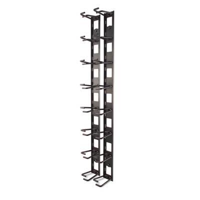 19 Zoll USV Kabelkanal APC by Schneider Electric Vertical Cable Organizer AR8442 Preisvergleich
