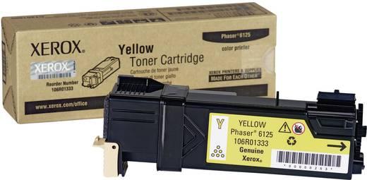 Xerox Toner 106R01333 106R01333 Original Gelb 1000 Seiten