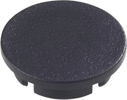 Abdeckkappe Grau Passend für Rundknopf 15 mm Thomsen 4309.0041 1 St.