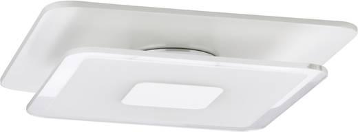 Hochvolt-Seilsystem-Leuchte Universell LED Paulmann DecoLayer Flat Weiß