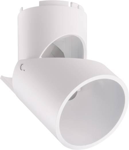 Hochvolt-Seilsystem-Leuchte Universell LED Paulmann Pitch Weiß