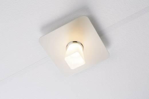 Hochvolt-Seilsystem-Leuchte Universell LED Paulmann Quad Weiß