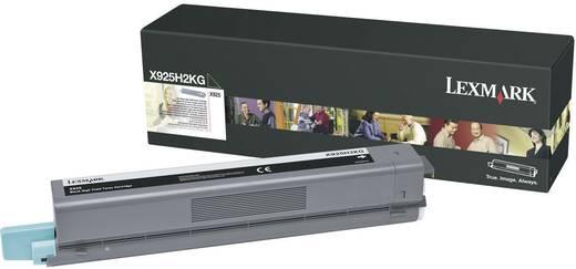 Lexmark Toner X925H2KG X925H2KG Original Schwarz 8500 Seiten