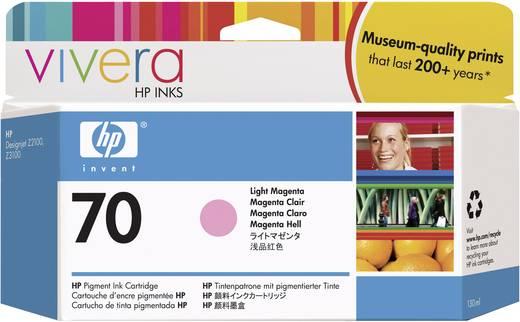 HP Tinte 70 Original Hell Magenta C9455A