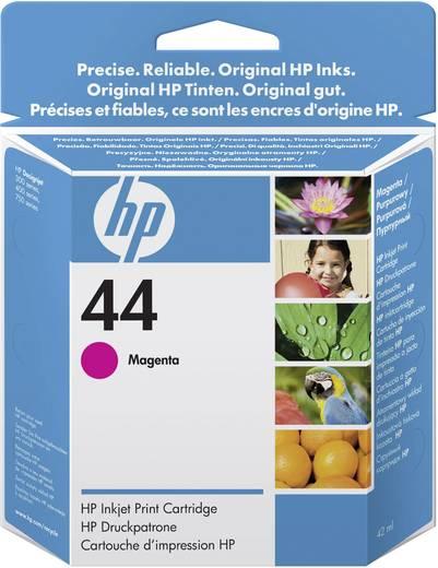HP Tintenpatrone 44 Magenta 51644ME