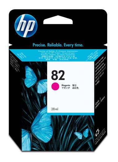 HP Tinte 82 Original Magenta CH567A
