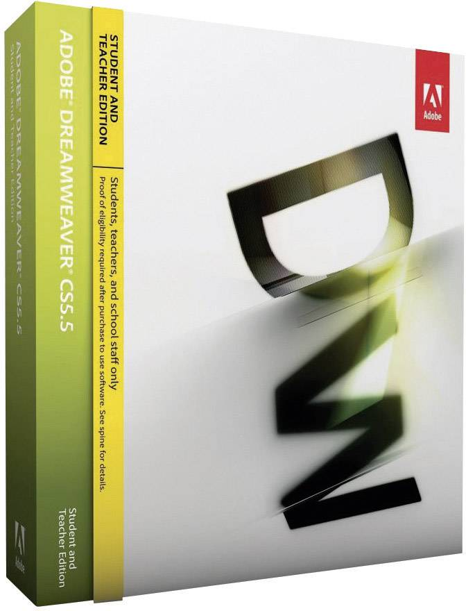 adobe dreamweaver vollversion
