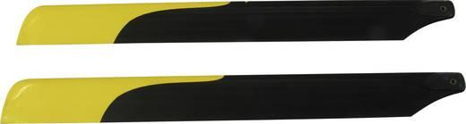 Jamara Ersatz-Tuningteil Rotorblatt E-Rix 450 VE2 (031794)