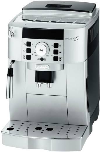 delonghi kaffeemaschine magnifica s vollautomat 1450 w silber. Black Bedroom Furniture Sets. Home Design Ideas