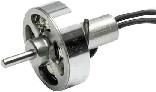 Nano silverwind Pichler kV (U/min pro Volt): 1300