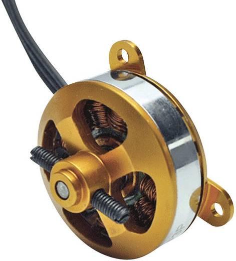 Nano F3P (Aussenläufer) Pichler kV (U/min pro Volt): 1400