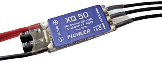 Pichler Brushless Regler XQ 50