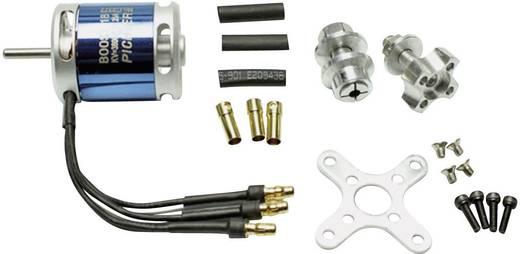Boost 15 Pichler kV (U/min pro Volt): 1000