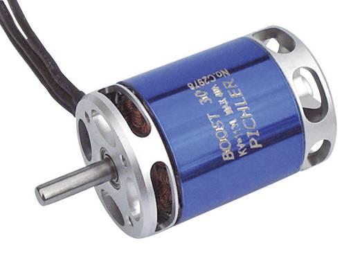 Pichler Boost 40 kV (U/min pro Volt): 900