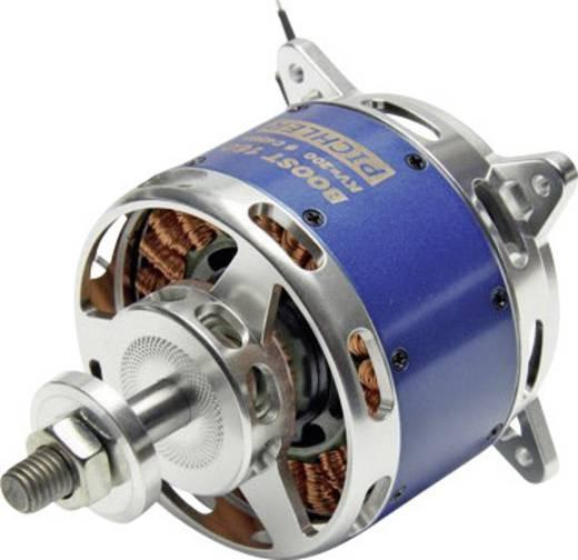 Pichler Boost 160 kV (U/min pro Volt): 185