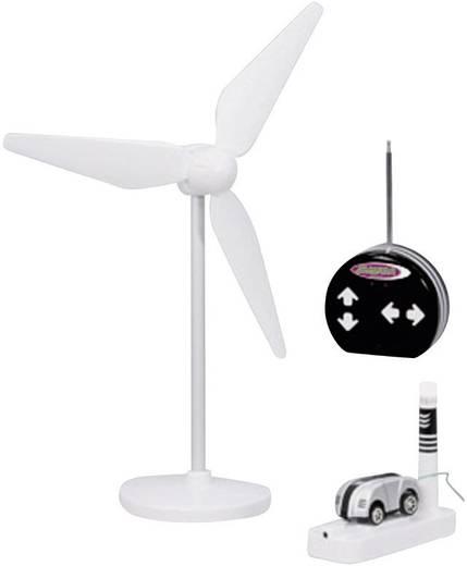 Jamara Egological Wind Funktionsmodell mit Fernsteuerung