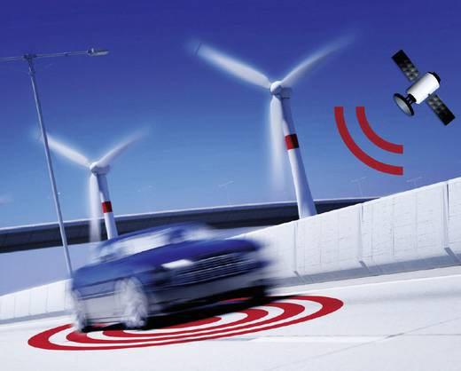 CarObserver - Mobile GPS Ortungsbox für den Diebstahlschutz