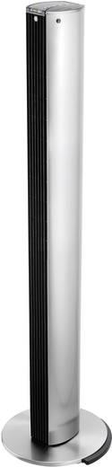 Standventilator Trisa Star Line 40 W Silber (metallic)
