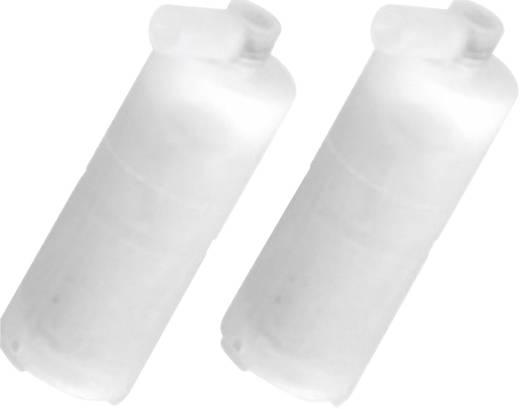 Antikalk-Patrone Trisa 7936/37/38/42 Kalkfilter 2 St. Weiß