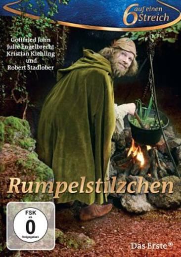 DVD Rumpelstilzchen - 6 auf einen Streich FSK: 0