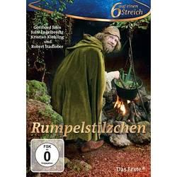 Image of DVD Rumpelstilzchen - 6 auf einen Streich FSK: 0