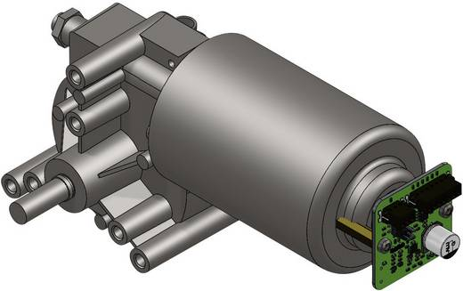 DC-Drehzahlsteller EPH Elektronik DGS 24/03 P 3 A 24 V/DC