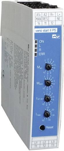 Peter Electronic Sanftanlauf-Wendestarter VersiStart II 9 PS VersiStart II 9 PS 2S610.40009