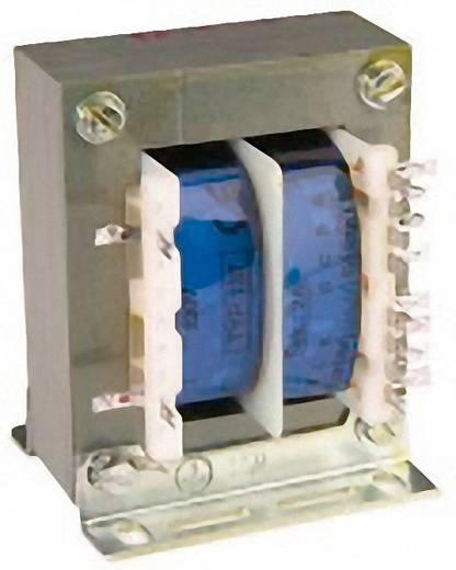 Trenntransformator 1 x 230 V 1 x 3 V/AC, 6 V/AC, 9 V/AC, 12 V/AC, 15 V/AC, 18 V/AC, 21 V/AC, 24 V/AC, 27 V/AC, 30 V/AC