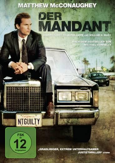 DVD Der Mandant FSK: 12