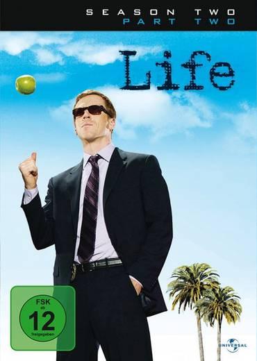 DVD Life Season 2.2 FSK: 12