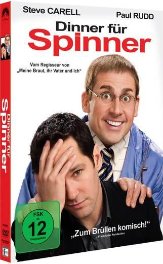 DVD Dinner für Spinner FSK: 12