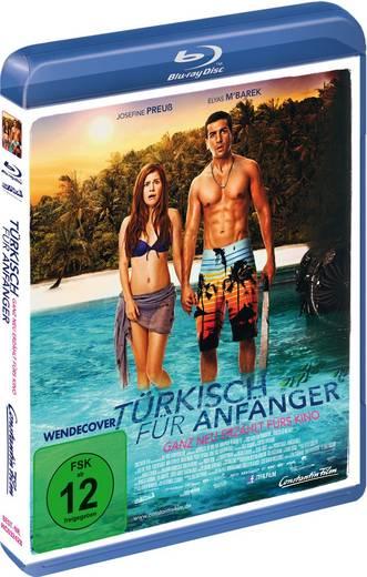 blu-ray Türkisch für Anfänger FSK: 12