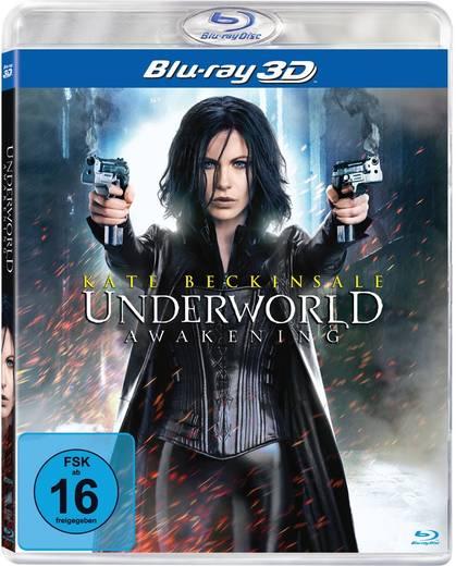 Underworld Awakening 3D