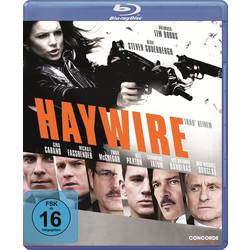Image of blu-ray Haywire FSK: 16