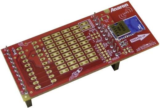 Erweiterungsboard Texas Instruments 430BOOST-CC110L