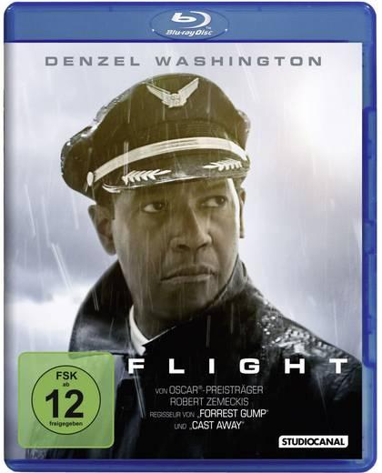 blu-ray Flight FSK: 12