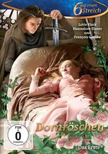 DVD Dornröschen - 6 auf einen Streich FSK: 0