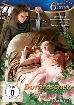 Image of DVD Dornröschen - 6 auf einen Streich FSK: 0
