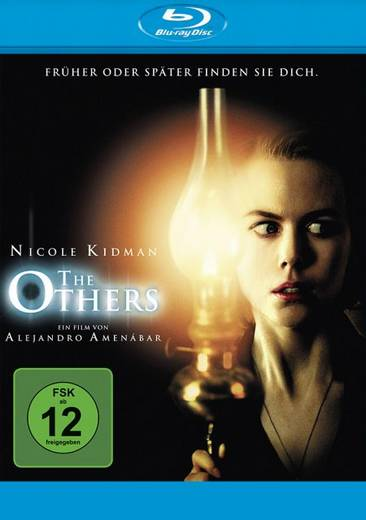 blu-ray The Others FSK: 12