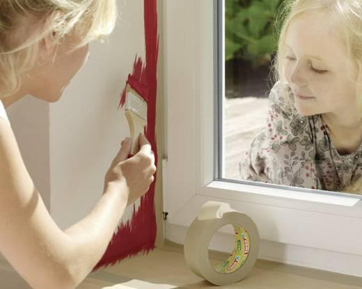 Kreppband tesa® Eco Premium Braun (L x B) 50 m x 25 mm tesa 56460-00 1 Rolle(n)