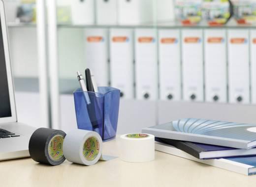 Gewebeklebeband tesa tesa® Extra Power ECOLOGO Weiß (L x B) 5 m x 38 mm Kautschuk Inhalt: 1 Rolle(n)