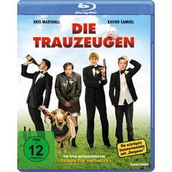 Image of Die Trauzeugen FSK: 12